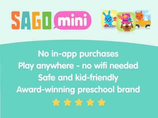 Sago Mini Farm screenshot 10