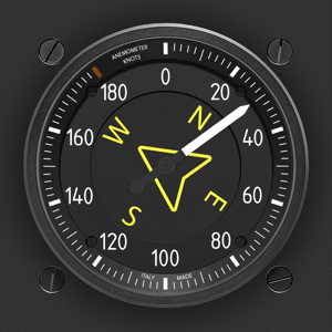 Anemometer - Wind speed app