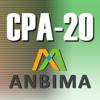 Simulado CPA 20 ANBIMA Offline