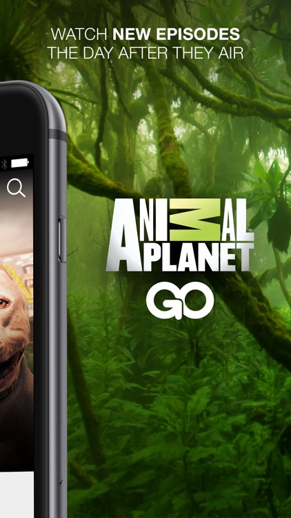 Animal Planet GO screenshot-2