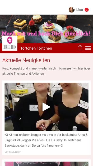 点击获取Törtchen Törtchen