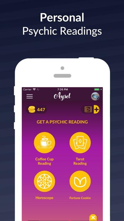 Aysel - Tarot & Horoscope