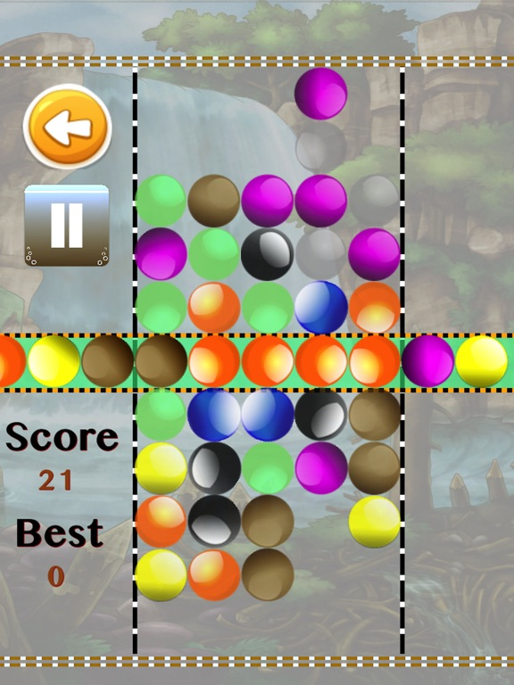 Balls in a Row screenshot 6