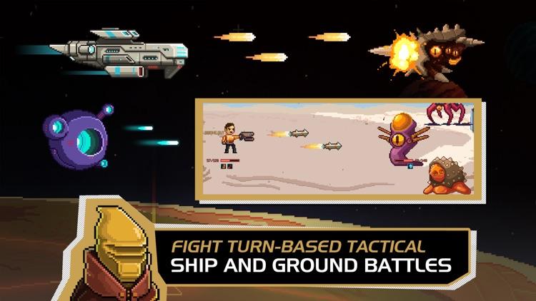 Halcyon 6: Starbase Commander screenshot-4