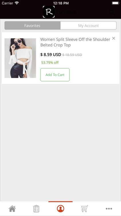 Roiii Fashion Store screenshot-4
