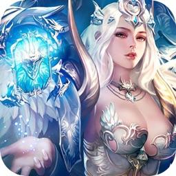 神谕世界-3D角色扮演MMORPG手游