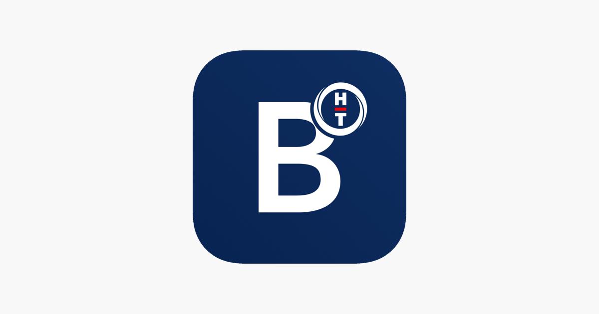 Bloomberg Ht App Storeda