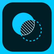 Adobe Photoshop Mix - Ritaglia, unisci, crea
