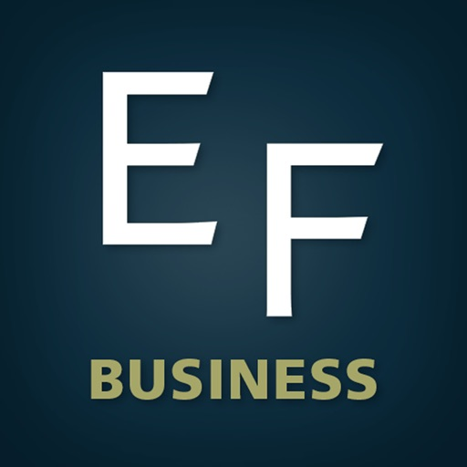 Eaton Fed Business for iPad
