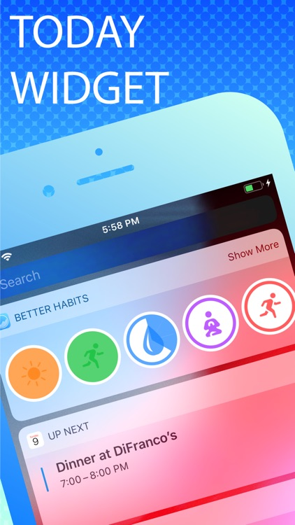 Better Habits: Habit Tracker screenshot-5