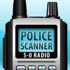 5-0 Radio Police Scanner