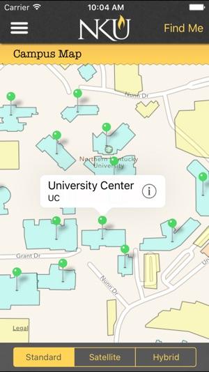 Northern Kentucky University on the App Store