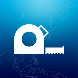 DistanceCalculator - Distance measurement tool