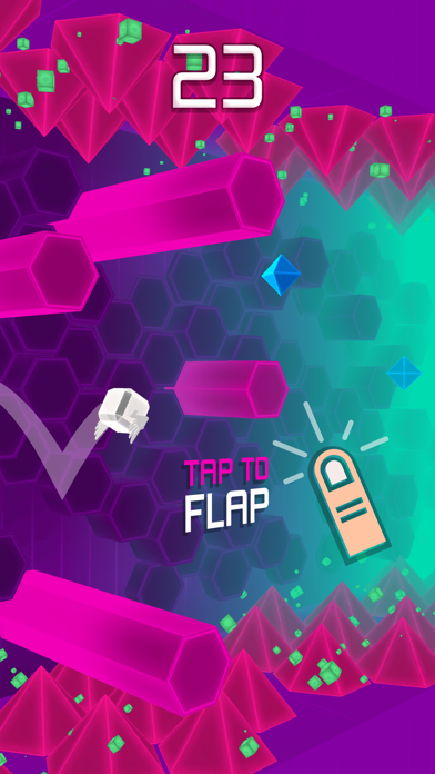 Flap screenshot 6