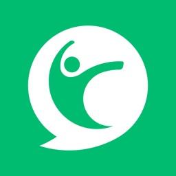 咕咚-专业的跑步课程和运动健身社区