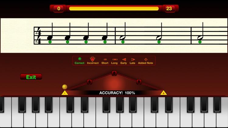 RhythmiCity Rhythm Trainer