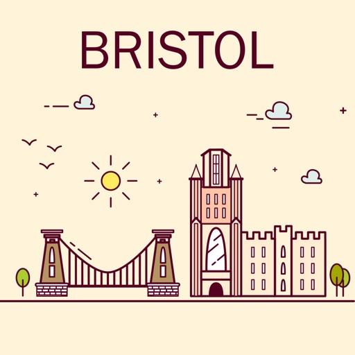 Bristol Travel Guide Offline