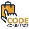 CodeCommerce - iPhoneアプリ