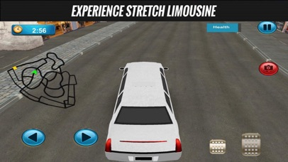 Luxury Limo City screenshot 3
