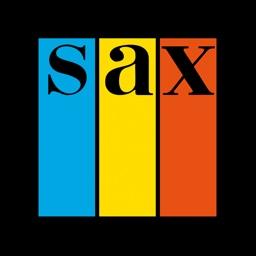 Sax-Farben