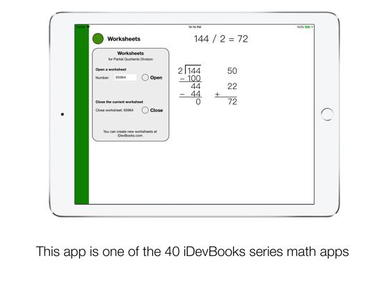iPad Screenshot 9