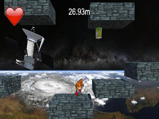 GravityRun screenshot 6