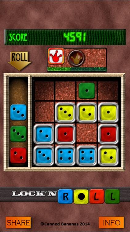 Lock 'n' Roll screenshot-0