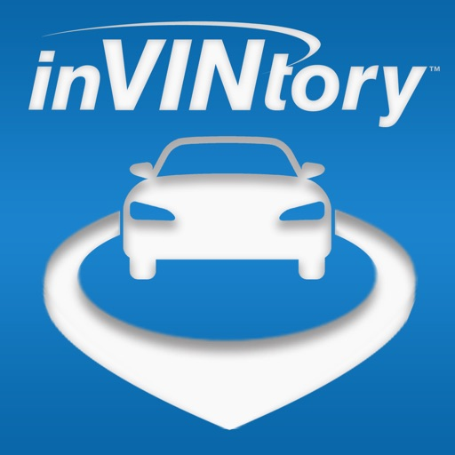 Download InVINtory Vehicle Inventory free for iPhone, iPod and iPad