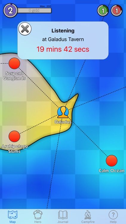 Land of Livia screenshot-3