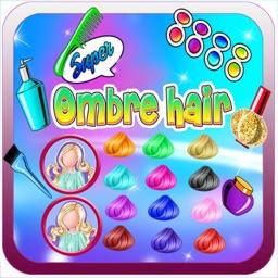 Hair Stylist Fashion Salon