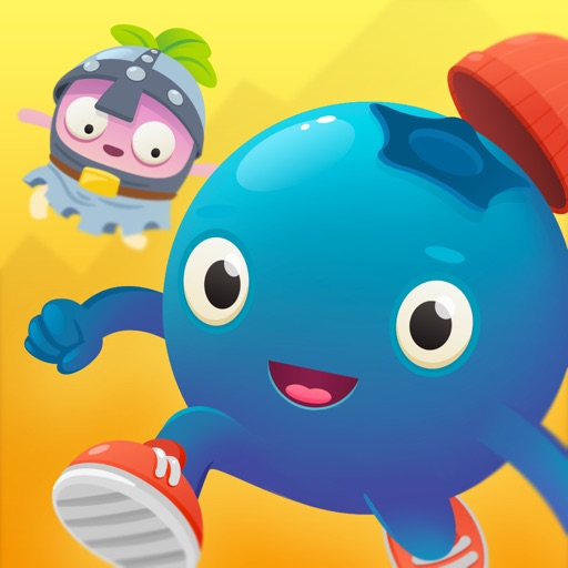 Download Pluck: A Berry Sweet Adventure free for iPhone, iPod and iPad