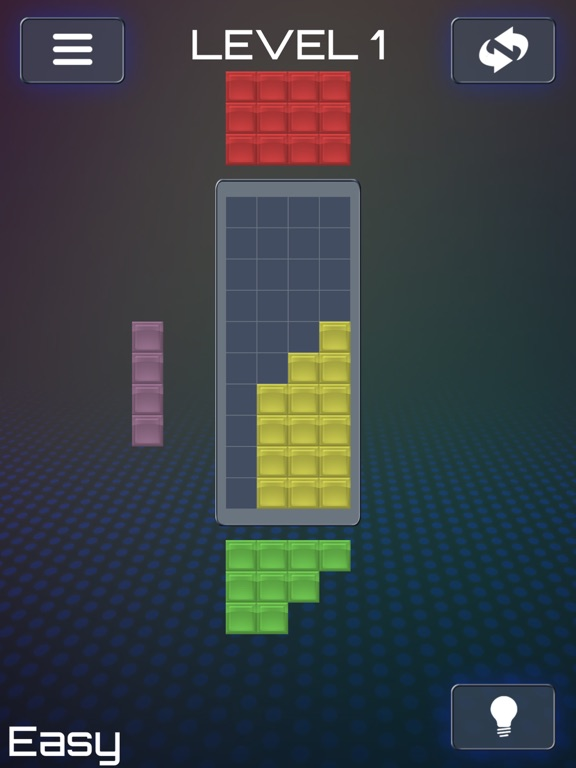 Image of Block Puzzle - Brain Challenge for iPad