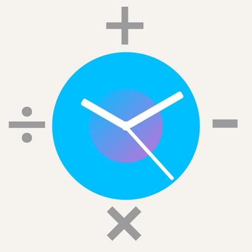 Time Calc - Time Calculator