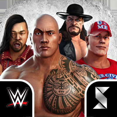 WWE Champions - Puzzle Game - Tips & Trick