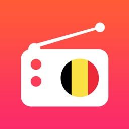 Radios Belgique - le meilleur de la radio belge