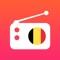 Écoutez vos radios préférées où que vous soyez avec Radios Belgique