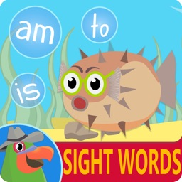 ParrotFish - Sight Words