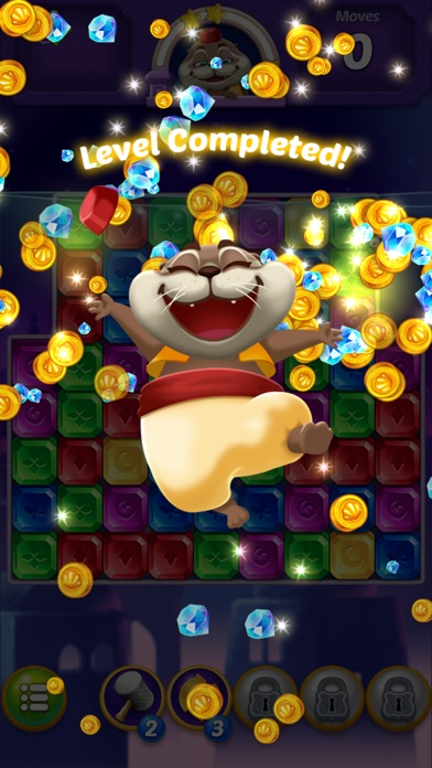 Jewel Pop : Treasure Island for Windows