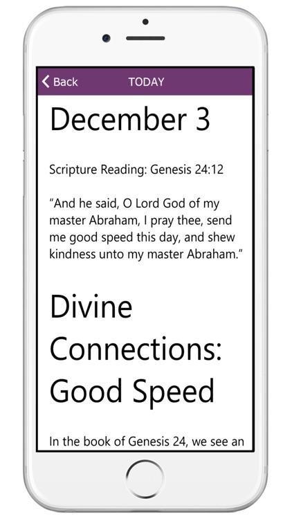 Wonders in His Word screenshot-3