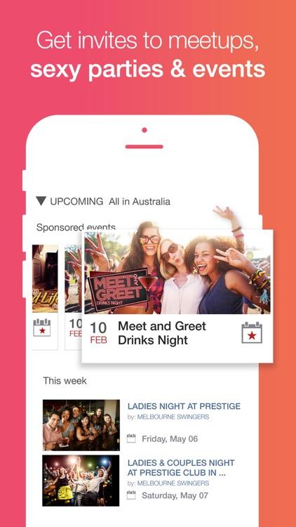 RedHotPie - Casual Dating App screenshot-3