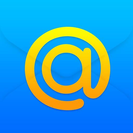 電子メールアプリケーション by mail ru iphone最新人気アプリランキング