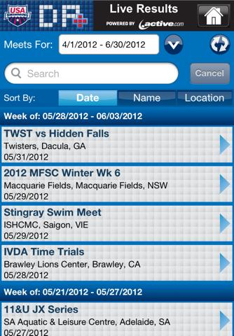 Deck Pass Plus screenshot 3