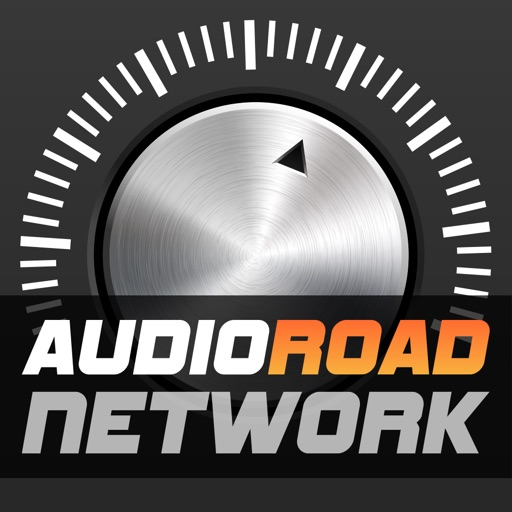 AudioRoad free software for iPhone and iPad