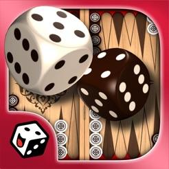 Backgammon El Juego De Mesa En App Store
