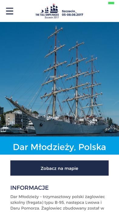 Sail Szczecin Screenshot