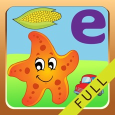 Activities of First Words - English For Kids