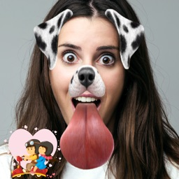 Snappy Photo Filters Stickers for Snapchat