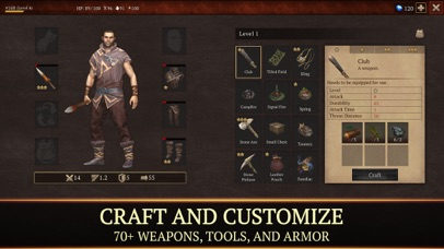 Stormfall: Saga of Survival screenshot 3
