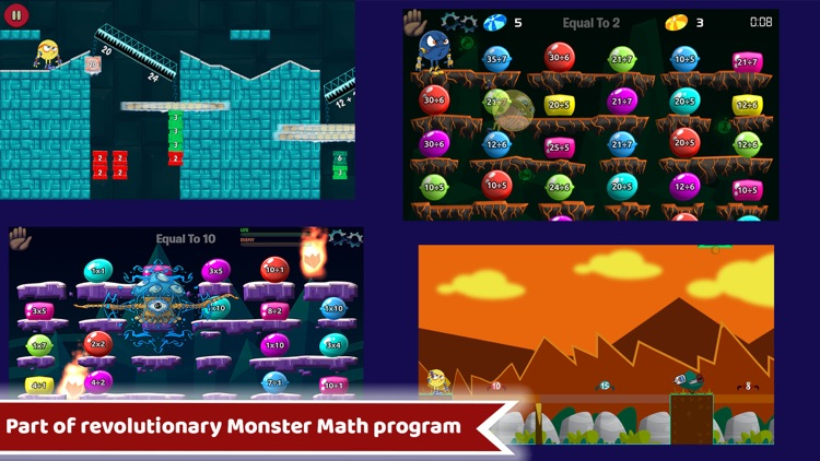 Math Rescue 7-9 Year Old Games screenshot-4