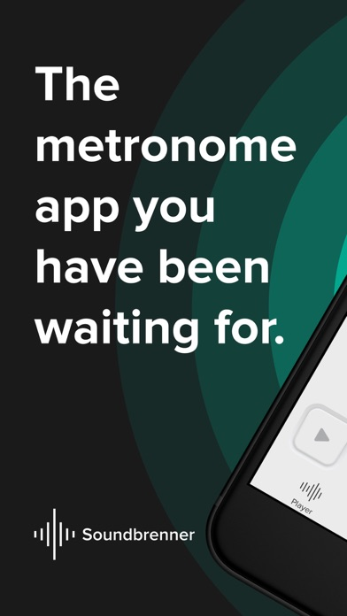 The Metronome by Soundbrenner for Windows